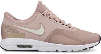 Nike Women's Air Max Zero Running Sneakers from Finish Line