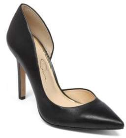 Jessica Simpson Claudette Pumps