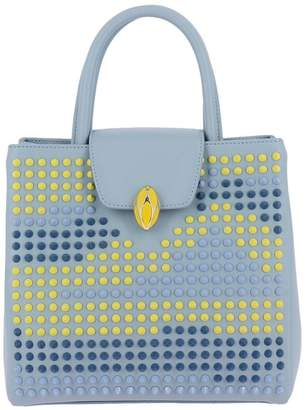 Versace F.E.V. BY FRANCESCA E. Handbag Shoulder Bag Women F.e.v. By Francesca E.