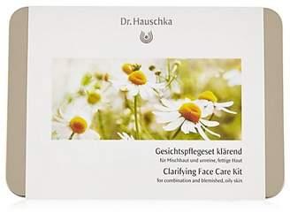 Dr. Hauschka Skin Care Clarifying Face Care Kit