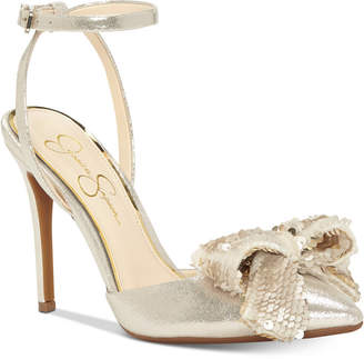 Jessica Simpson Pearlanna Heels Women's Shoes