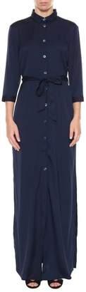 Tonello Long Shirt Dress