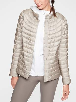 Athleta Downkind Jacket