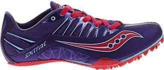 Saucony Women's Spitfire Track Spike Racing Shoe