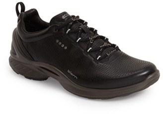Women's Ecco 'Biom Fjuel' Sneaker $199.95 thestylecure.com