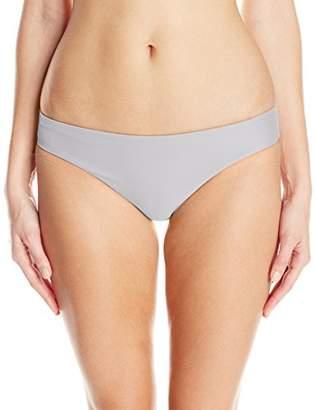 Luli Fama Women's Cosita Buena Reversible Seamless Full Bikini Bottom