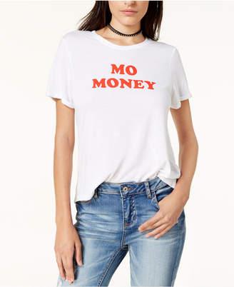 Kid Dangerous Mo Money Graphic T-Shirt