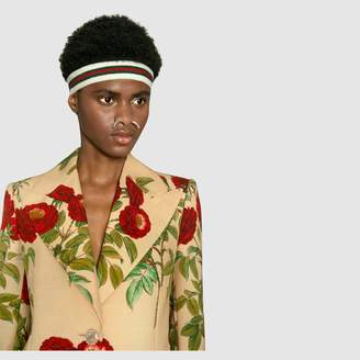 Gucci Elastic Web headband