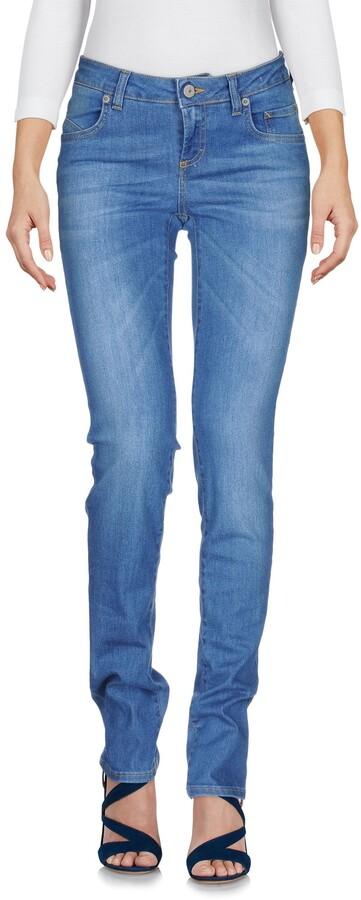 Siviglia Denim pants - Item 42595848