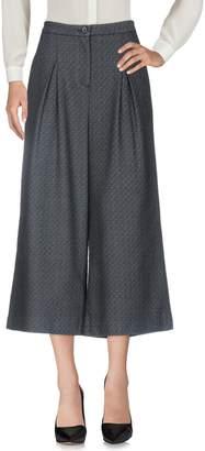 Manila Grace Casual pants - Item 36968676VM
