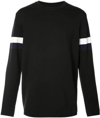 Aztech Mountain Matterhorn crew neck jumper
