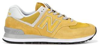 New Balance Runner Sneakers