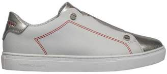Borbonese Stretch Sneakers