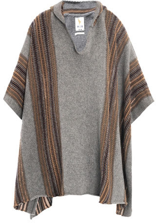 MiH Jeans Knitted poncho