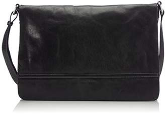 Gerry Weber Women's Lugano Flap Bag L Shoulder Bag black