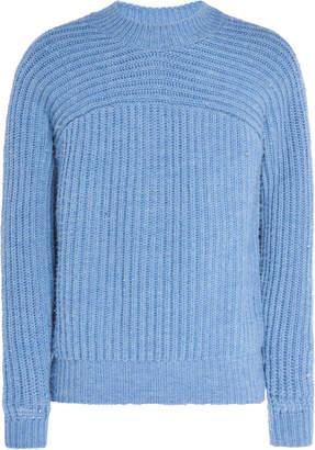 Jacquemus Louis Wool Sweater
