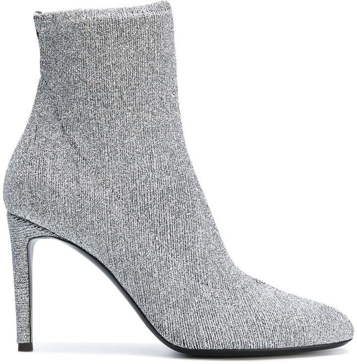 Giuseppe Zanotti Design Celeste sock boots