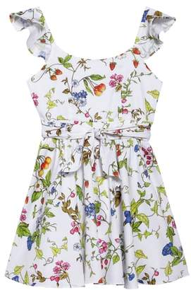 Milly Minis Maggie Dress