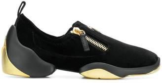 Giuseppe Zanotti Design Light Jump sneakers