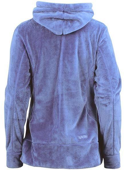 Spyder Damsel Fleece Jacket (For Women)
