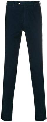 Pt01 straight-leg corduroy trousers