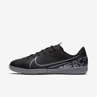 Nike Little/Big Kids' Indoor/Court Soccer Shoe Jr. Mercurial Vapor 13 Academy IC