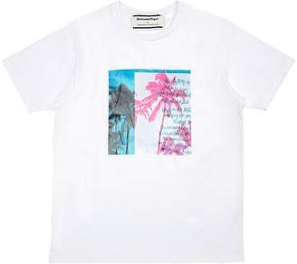 Onitsuka Tiger by Asics GRAPHIC TEE