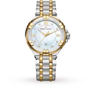 Maurice Lacroix AIKON Ladies 30mm