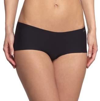 Skiny Women's's Micro Lovers Pant Boy Short Black 7665, (Size: 36)
