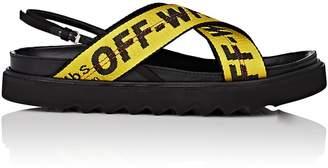 Off-White Women's Industrial Belt Sandals