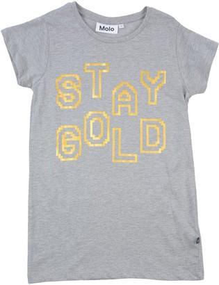 Molo T-shirts - Item 12210539CT