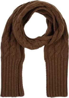 Ami Alexandre Mattiussi Oblong scarves - Item 46553288EX