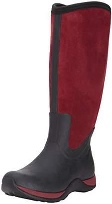 Muck Boot MuckBoots Women's Artic Adventure Suede Zip Snow Boot