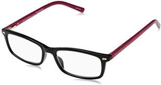 Kate Spade Women's Jodie2 Rectangular Reading Glasses,2.5