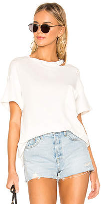 Free People Lucky Tee