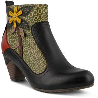 Spring Step L'Artiste by Dramatic Women's Ankle Boots