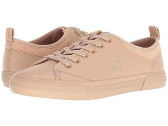 Fred Perry Horton Leather/Suede