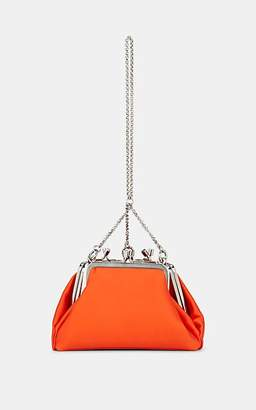 Altuzarra Women's Kiss Small Satin Bag - Orange