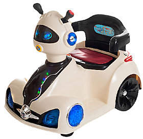 Lil' Rider Space Rover Ride-On Battery Operated
