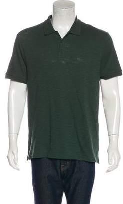 Vince Knit Polo Shirt w/ Tags