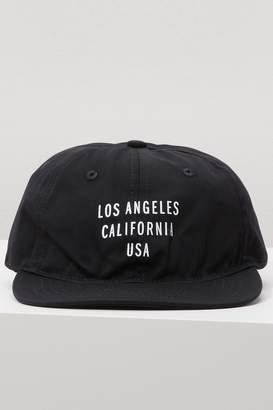 Apolis Los Angeles cap