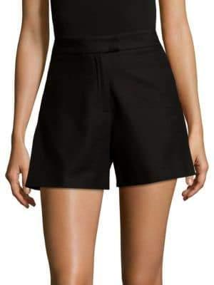 MSGM Classic Mini Shorts