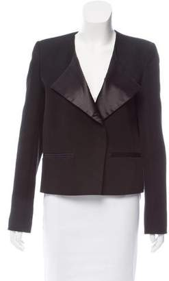 IRO Wool Asymmetrical Blazer