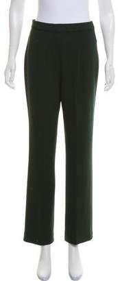 St. John Mid-Rise Pants