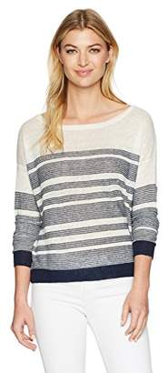 Splendid Women's Nevis Stripe Sweater