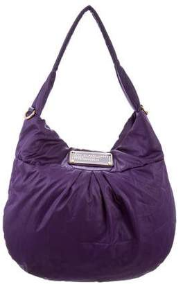Marc by Marc Jacobs Nylon Hobo Bag