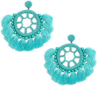 Mad Jewels Sorielle Statement Earrings