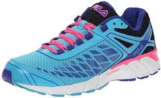 Fila Women's Dashtech Energized Running Shoe $45 thestylecure.com