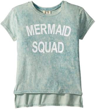 People's Project LA Kids Mermaid Squad Tee Girl's T Shirt