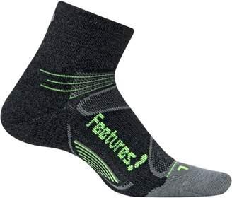 Feetures! Elite Merino+ Light Cushion Quarter Sock - Women's